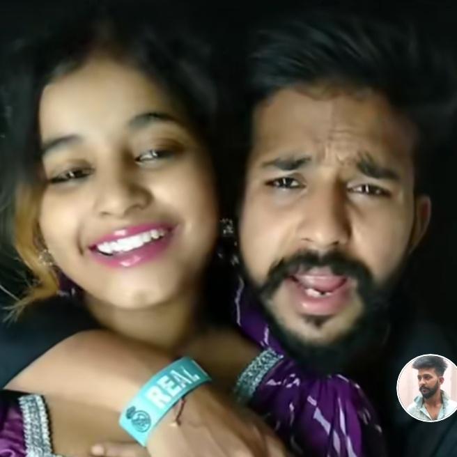 Rahul dev Anjali dev