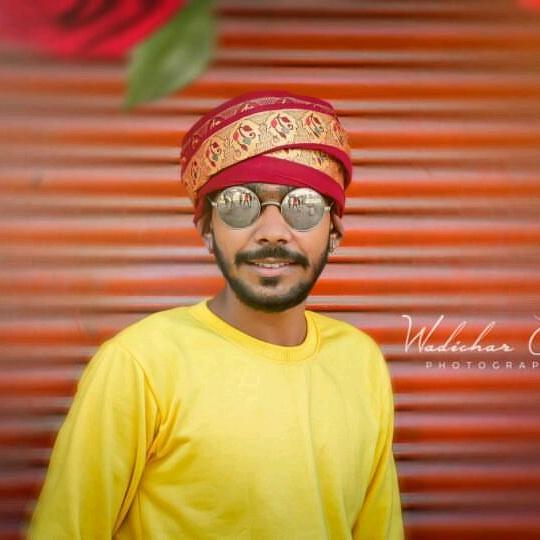 Shivam Bhakre