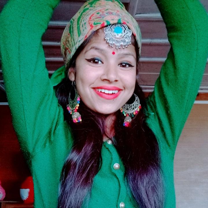 Navya Roy