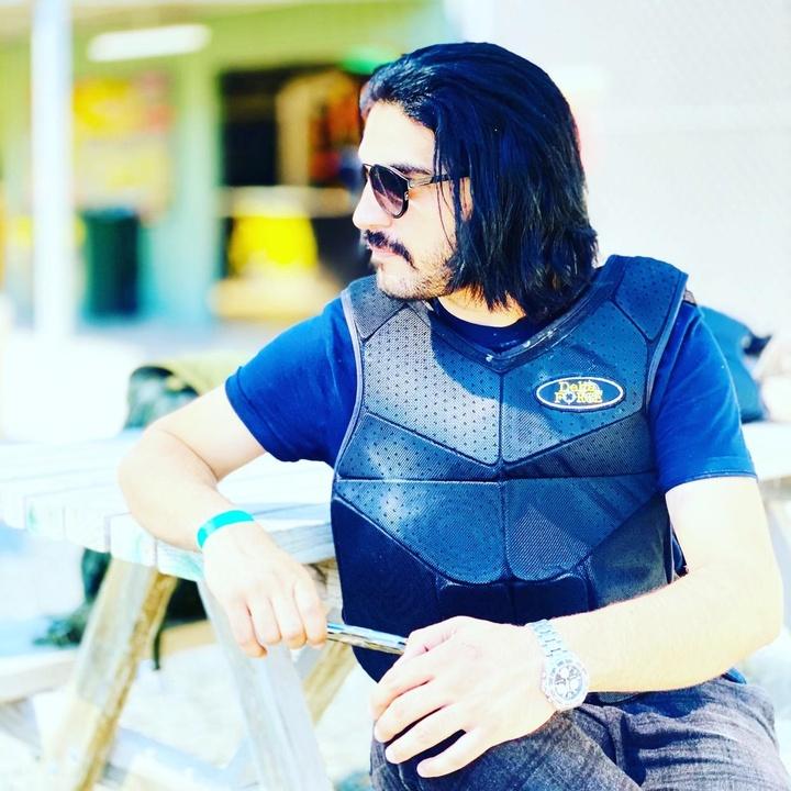Saim Ali