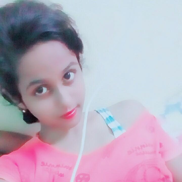 Amisha Mukherjee