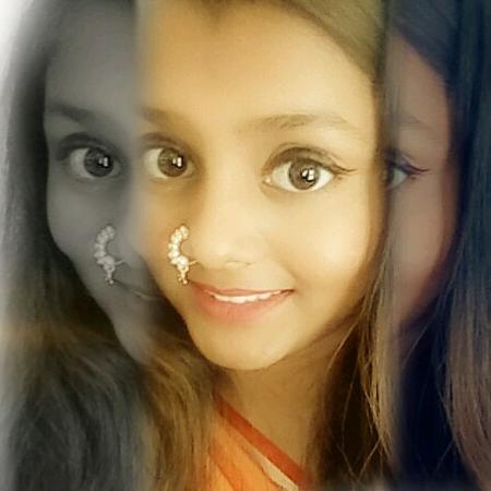 Srushti Bodele