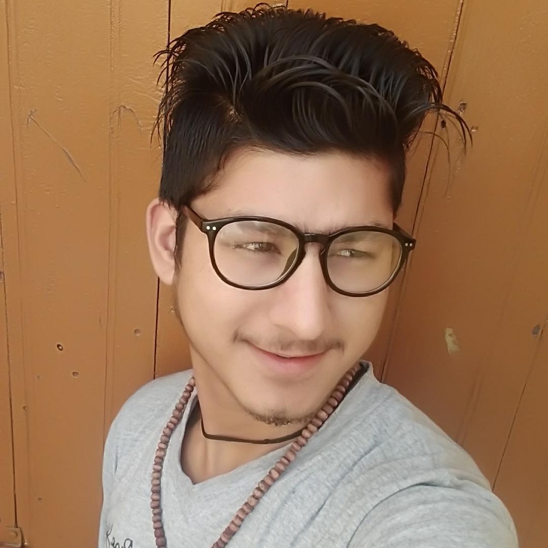 Suraj Negi