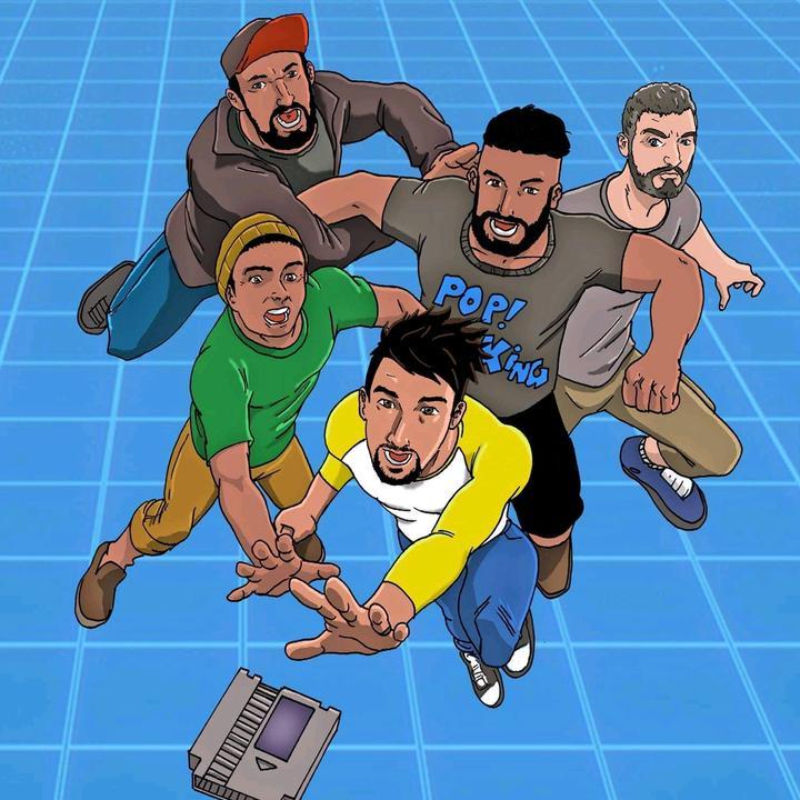 @pixelgamesquad - PIXEL GAME SQUAD