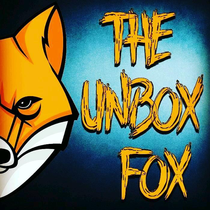 theunboxfox 🦊