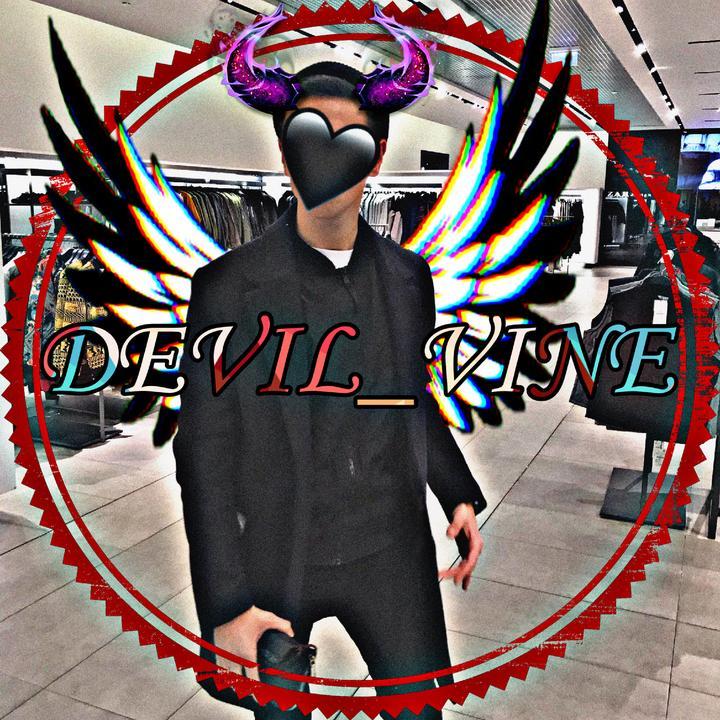 _devil__vine_ - оригинальный звук