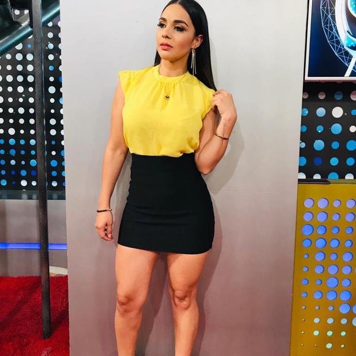 Marlene Alvarado