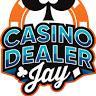 Casinodealerjay Jay Rodil Tiktok Profile