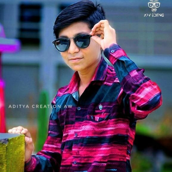 Aditya Wankhade