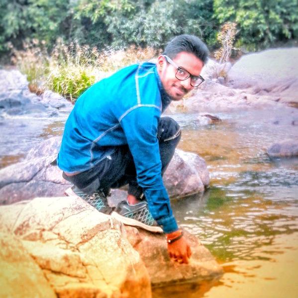 Sanjay Biswal