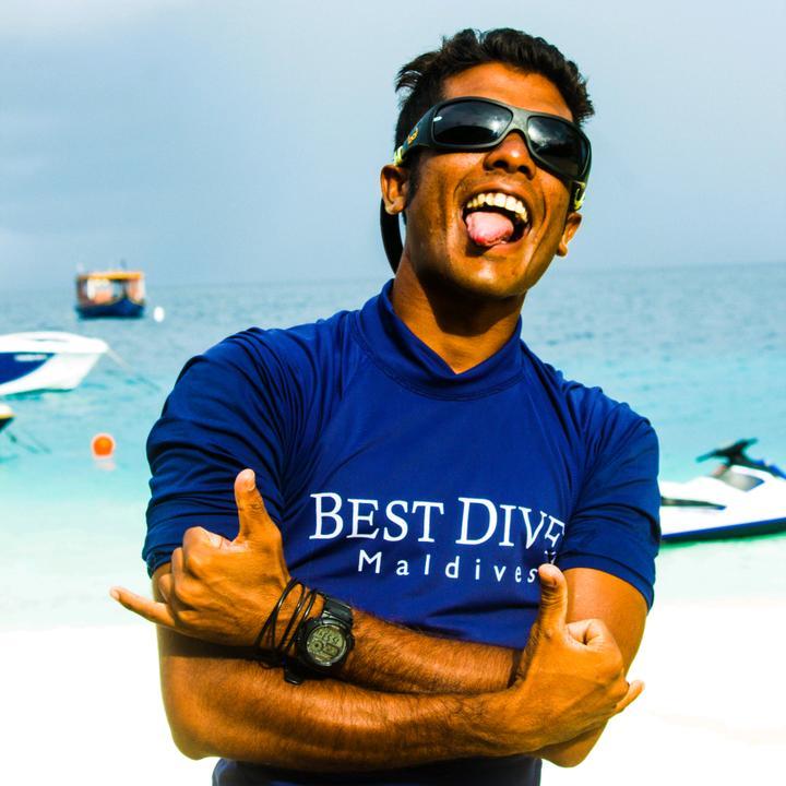 AQUA BOY MALDIVES
