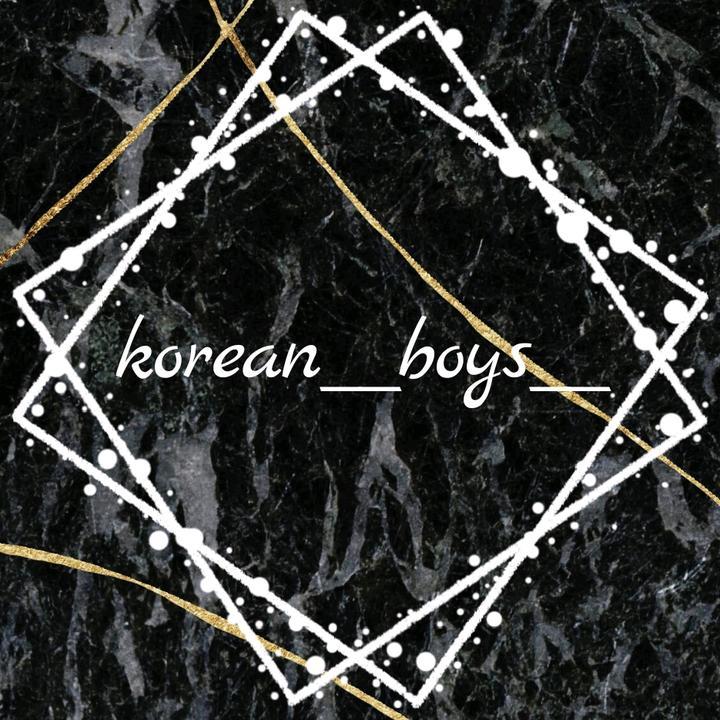 korean__ boys__
