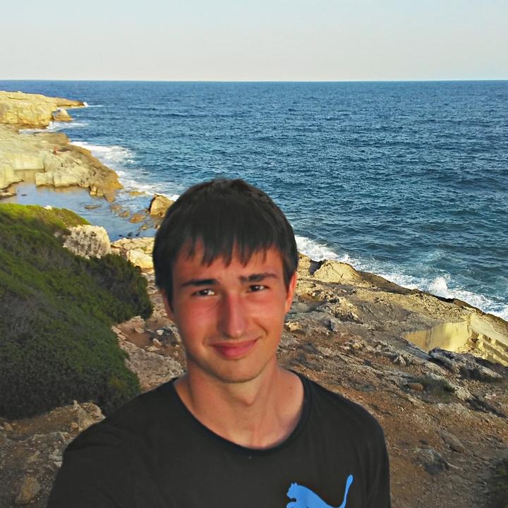 Richardjanda Richard Janda Tiktok Profile