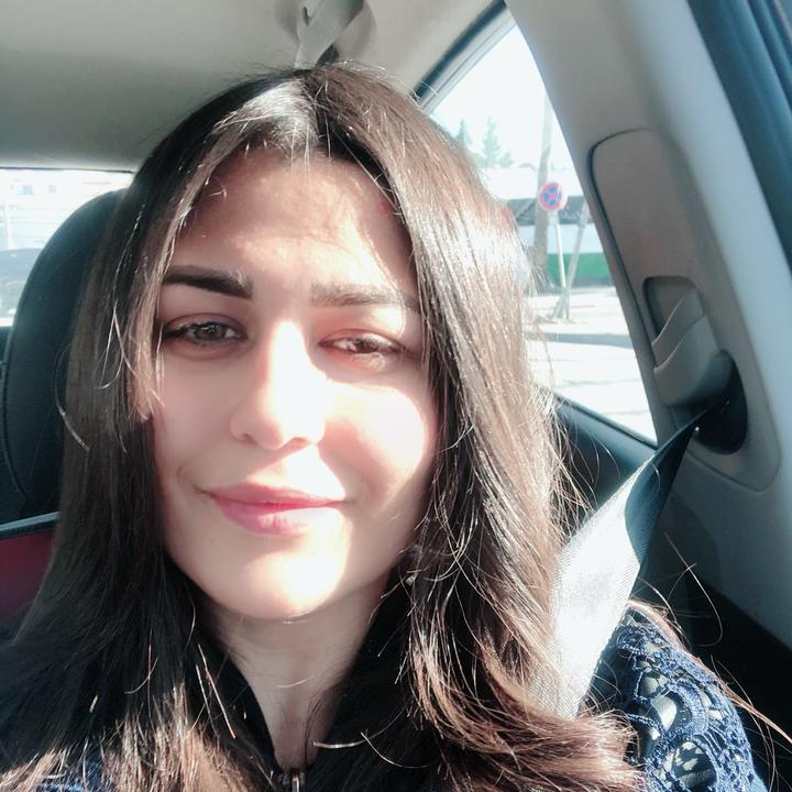 Rania Raouf 🇹🇳
