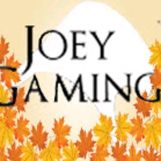 🦃 Joey gaming 🎩