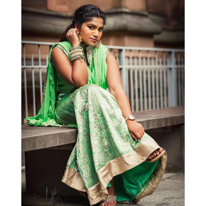 Dheekshaa Athi